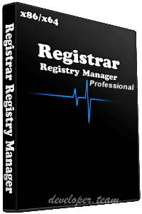 Registrar Registry Manager Pro 8.04 Build 804.31208