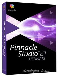 Pinnacle Studio Ultimate 21.2.0 Multilingual