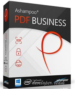 Ashampoo PDF Business 1.0.7 Multilingual