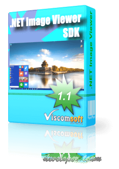 Viscomsoft .Net Image Viewer SDK v1.1