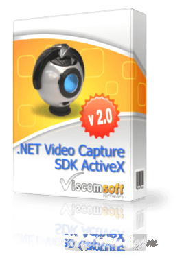 Viscomsoft .Net Video Capture SDK v2.0