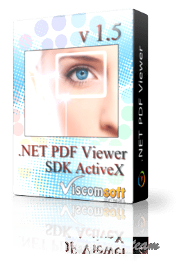 Viscomsoft .NET PDF Viewer SDK v1.5