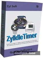 ZylIdleTimer 1.45 for Deplhi 10.3 Rio Patched DCU