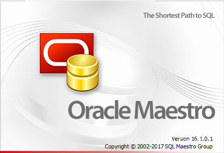 Oracle Maestro Professional 16.1.0.1