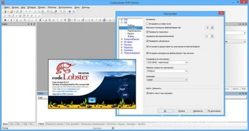 Codelobster PHP Edition 5.13 Professional