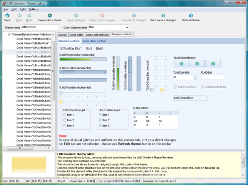 LMD VCL Complete v2020 for D2010 - DX10.4