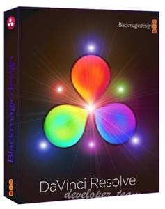 Blackmagic Design DaVinci Resolve Studio 14.2.1