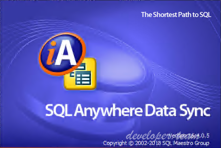 ASA Data Sync Professional 16.4.0.5