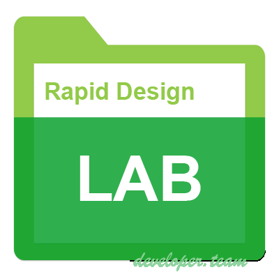 Rapid Design LAB Free 1.0.0