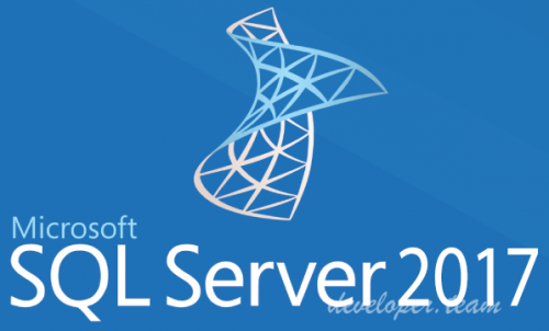 Microsoft SQL Server 2017 Standard/Web/Enterprise Core/Enterprise/Developer