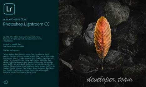 Adobe Photoshop Lightroom CC 1.2.0.0 (x64)