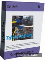 ZylSerialPort 1.73 for Deplhi 10.3 Rio Patched DCU