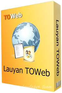 Lauyan TOWeb 7.0.8.758 Studio Edition