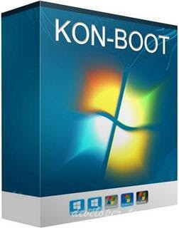 Kon-Boot for Windows 2.7.0