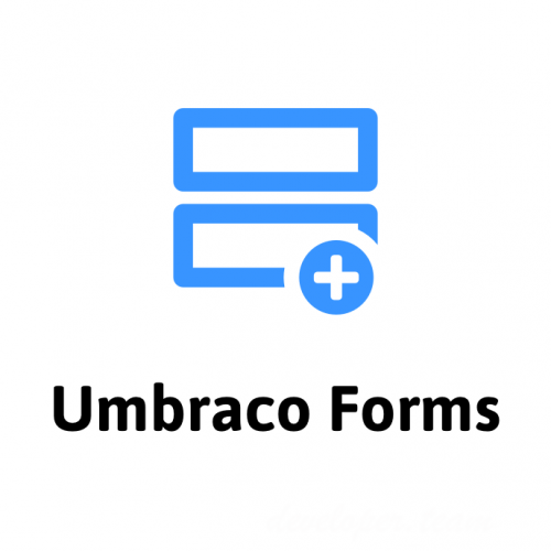 Umbraco Forms, Courier