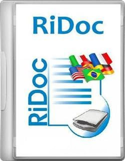 RiDoc 4.5.0.2 Multilingual