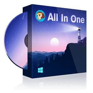 DVDFab All-In-One 10.0.8.7 Multilingual