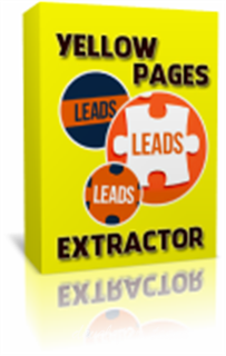 Yellow Leads Extractor 1.9.0