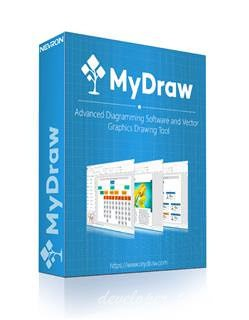 MyDraw 2.1.2 Multilingual