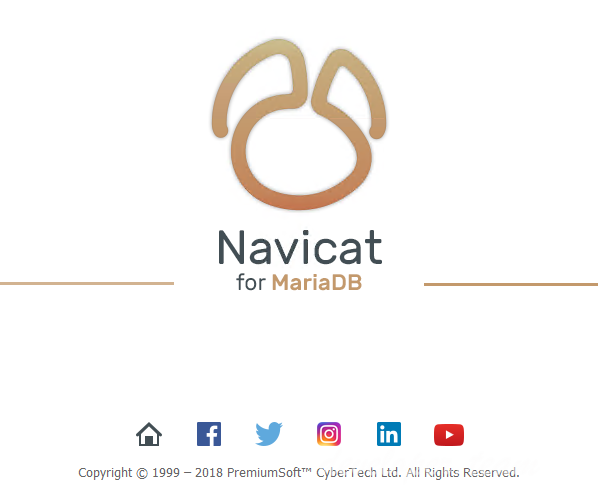 Navicat for MariaDB 12.0.26