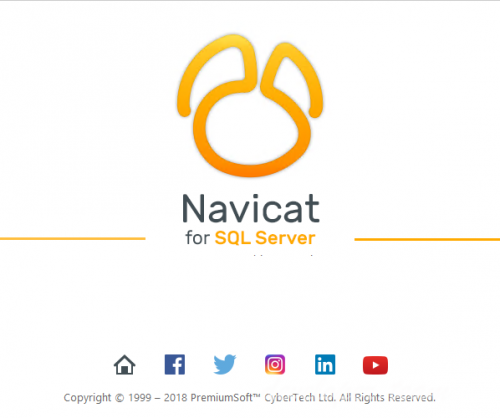 Navicat for SQL Server 12.0.26