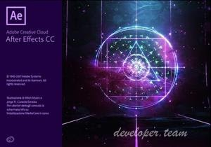 Adobe After Effects CC 2018 v15.1.0.166 (x64)