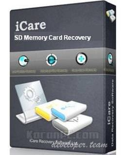 iCare SD Memory Card Recovery 1.1.0.0