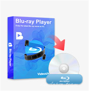 VideoSolo Blu-ray Player 1.0.18 Multilingual