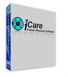 iCare Format Recovery  6.1.1