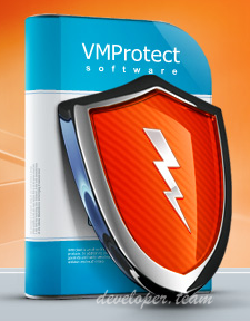 VMProtect Ultimate 3.4.0 Build 1155 Retail