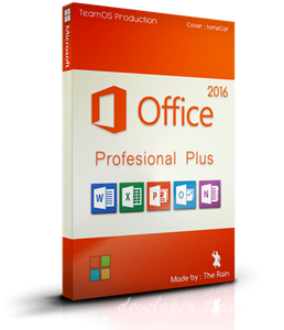 Office 2016 Professional Plus + Visio Pro + Project Pro 16.0.4666.1000 x64 March 2018