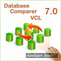 Clever Database Comparer VCL v7.1.916.0 Full Source (20 May 2019)