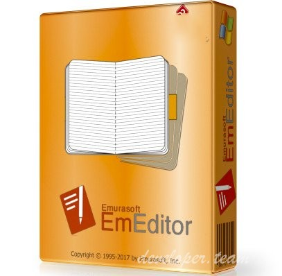 EmEditor Professional 17.6.0 Beta 2 Multilingual
