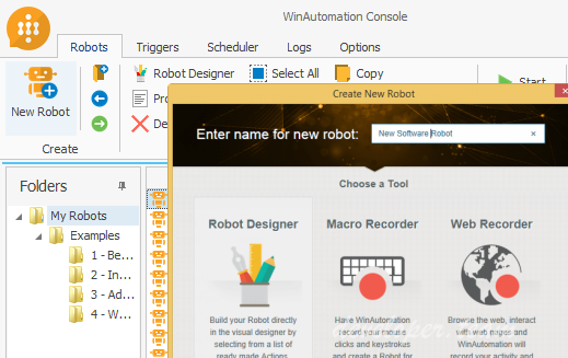 WinAutomation Professional Plus 8 0 0 4886 » Developer Team