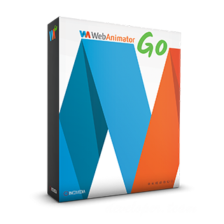 Incomedia WebAnimator Plus 2.3.8 Multilingual