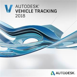 Autodesk Vehicle Tracking 2019 (x64)