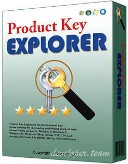 Nsasoft Product Key Explorer 4.0.4.0