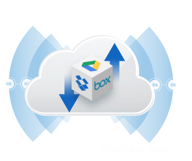 nSoftware Cloud Storage Integrator 16.0.6588 .NET/Delphi/ActiveX/ASP/COM/Node.js Edition