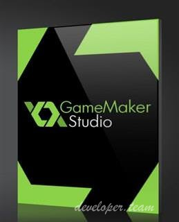GameMaker Studio Ultimate 2.1.4.285