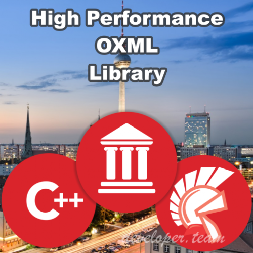 OXml 1.10 Full Source