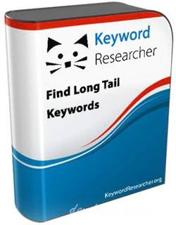 Keyword Researcher Pro 11.031