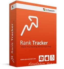 Rank Tracker Professional 8.23.2 Multilingual
