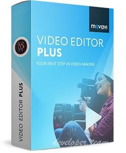 Movavi Video Editor / Video Editor Plus 14.4.1 Multilingual