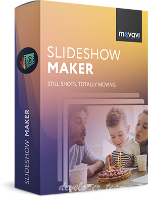 Movavi Slideshow Maker 4.1.0 Multilingual