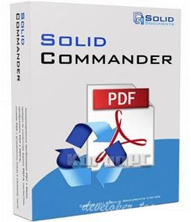Solid Commander 9.2.8186.2653 Multilingual