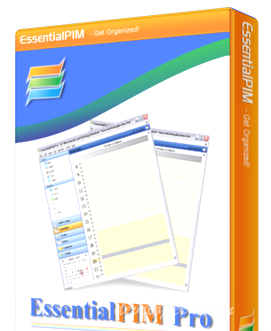 EssentialPIM Pro Business 8.11 Multilingual