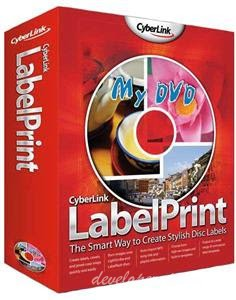CyberLink LabelPrint 2.5.0.12508 Multilingual