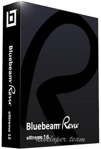 Bluebeam Revu eXtreme 2018.1 Multilingual