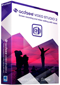 ACDSee Video Studio 3.0.0.202 (x64)