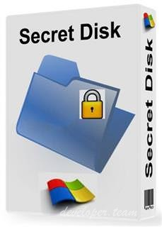 Secret Disk Pro 4.05 Multilingual